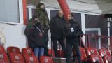 Кюстендилеца с добри новини за феновете на ЦСКА