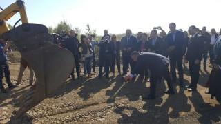 Инвестират почти 22 млн. лева за нов път между Ахелой и Поморие