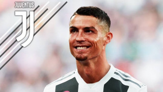 Време е за голямото представяне на Кристиано Роналдо в Ювентус