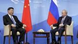 Путин: Отношенията в отбраната между Русия и Китай са основани на доверие