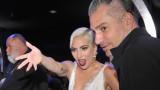 Лейди Гага, Кристиан Карино и един развален годеж