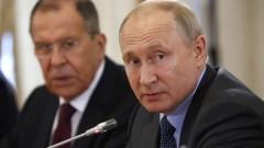 Путин притеснен от военното сътрудничество на Япония със САЩ