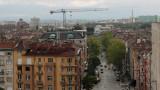 Пловдив, София и Бургас са първенци по започнало строителство на жилища в началото на 2021 година