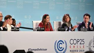 Преговорите за климата продължават в Мадрид