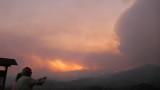 Трима загинали и стотици ранени при горските пожари в Турция