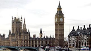 Лондон бойкотира само палестинските министри от Хамас