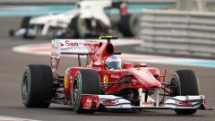 Крият гърбавия нос на Ферари