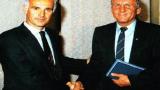 Васил Методиев - 80 години винаги на бял кон