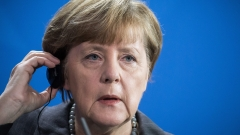 38% от германците искат оставката на Меркел
