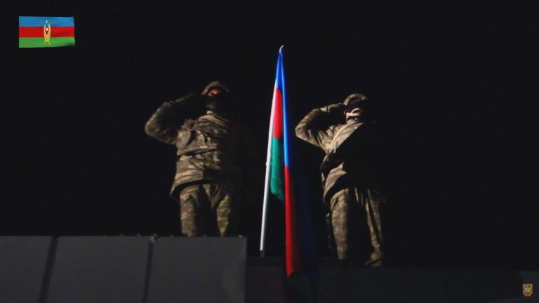 Близо 3500 загинали от арменска страна при конфликта в Нагорни Карабах