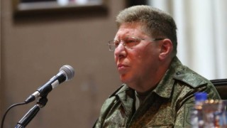 Русия удари база на ислямисти в Сирия