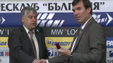 Силвио Данаилов: Пладнешки обир за българския шах