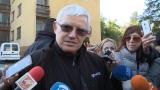 Акад. Ваньо Митев се оттегля от поста първи зам.-ректор на МУ