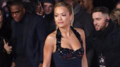 За първи път албанка ще води наградите на MTV
