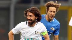 Андреа Пирло: Роналдо ще спечели Шампионската лига с Ювенутс