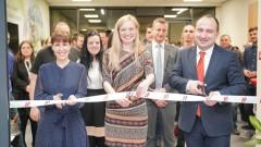 А1 откри нов офис в Пловдив и планира да увдои работните места в него до края на годината