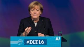 Зелен политик иска нов мандат за Меркел
