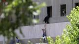 12 загинали при терор в Техеран