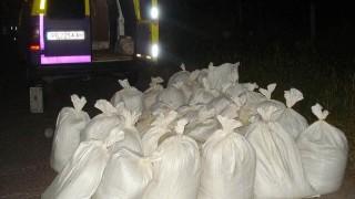 Над 53 хил. къса цигари и 400 кг тютюн иззеха полицаи за денонощие