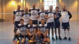 Христо Йовов стана волейболист!