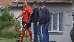 Бойко Борисов: Слънцето светеше в очите на вратаря, не обърна внимание на фалца