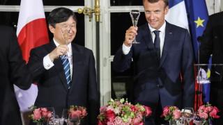 Франция заделя 8 млрд. евро за борба с бедността