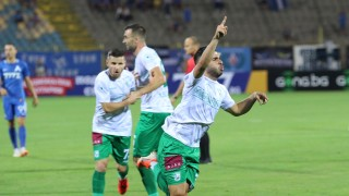Берое спря тока на Левски, Камбуров с нови два гола срещу любимия си съперник!