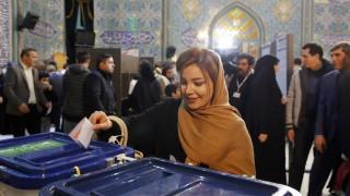 Консерваторите в Иран на път да спечелят мнозинство в парламента