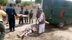 ООН: Нараснал е броят на цивилните жертви в Афганистан