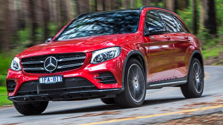 Mercedes затвърждава лидерството си по продажби на луксозни коли