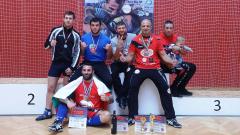 Четири световни титли за България!