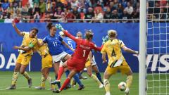 Италия обърна Австралия на дамския футболен Мондиал