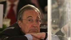 Напрежение в Реал (Мадрид): Флорентино Перес отказа да удовлетвори трансферно желание на Зидан