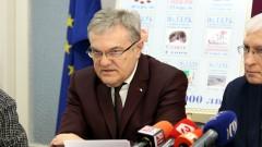 БСП сама тика избиратели към ГЕРБ, според Румен Петков