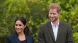 Хари и Меган отстъпиха пред кралицата