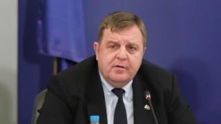 Отказът на патриотите да участват в консултациите с Радев не e бойкот, уверява Каракачанов