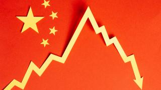 Растежът в Китай се забавя, но този индикатор вещае...