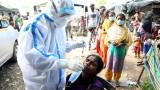 Индия с нов черен рекорд - над 40 000 новозаразени с COVID-19