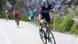 Кристофър Фрум спечели и Обиколката на Испания