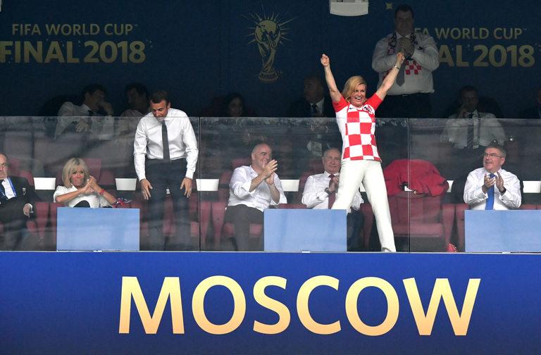 Малко радост и за Хърватия