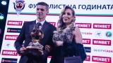Кирил Десподов: Заменям наградата за класиране на Европейското и титла с ЦСКА