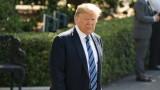 Тръмп: Срещата с Ким Чен-ун може и да се състои на 12 юни