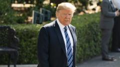 Тръмп загуби $100 милиона за година