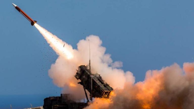 """Турция моли САЩ за ПРО системи """"Пейтриът"""" за възпиране на Русия в Сирия"""