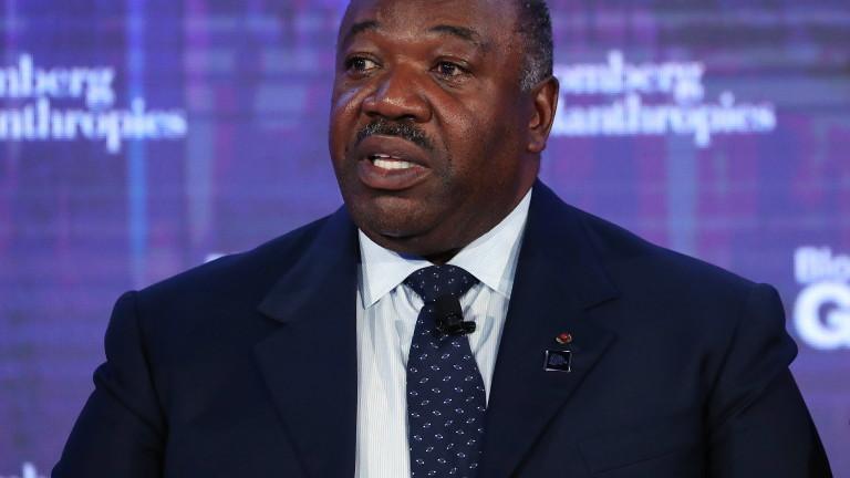 Властта в Габон осуети опита за военен преврат