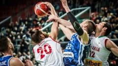 България загуби последната квалификация за Световното в Китай