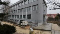 Арестът в Добрич с нова сграда