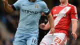 Изгонен от Кристъл Палас подсилва атаката на Челси