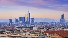Крадци прокопаха тунел и обраха банка в Милано