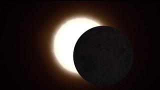 Пълното слънчево затъмнение – уникално преживяване за учени и любители